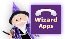 Wizard Apps